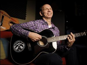 Guitarist Wayne Kramer got caught selling cocaine in his youth.