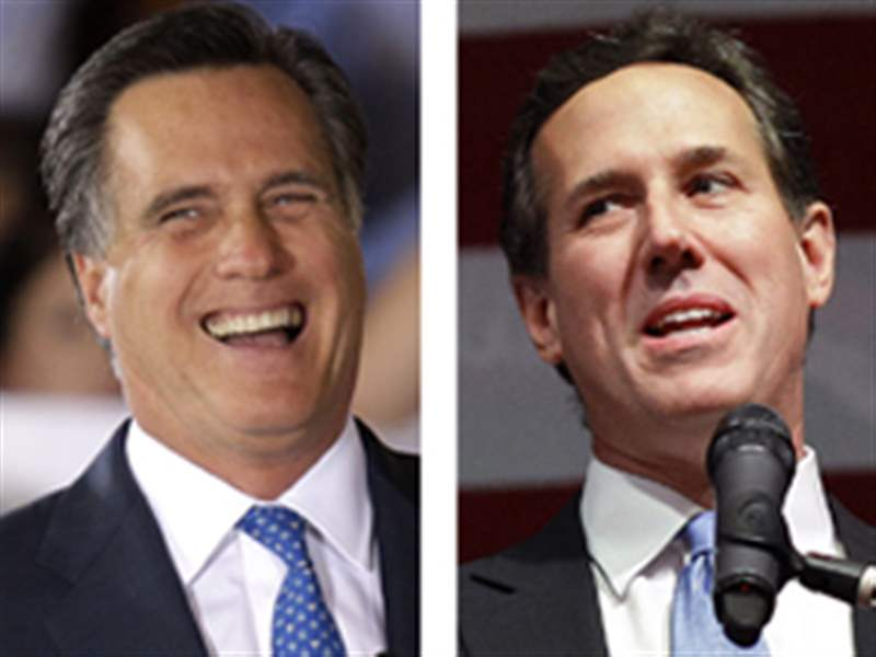 Romney-Santorum-Super-Tuesday