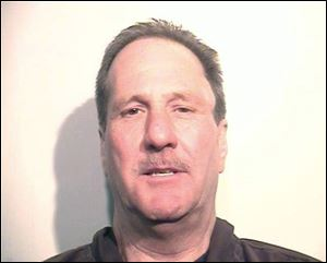 Lawrence J. Clement, 57, of 2411 Sunnydale Dr., Temperance, was charged with abuse of a corpse for allegedly 'fondling' a woman's body at a west-side funeral home.