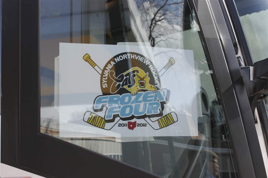 A-Frozen-four-logo-is-proudly-displayed-in-the-Northview-boys-hockey-team-s-bus