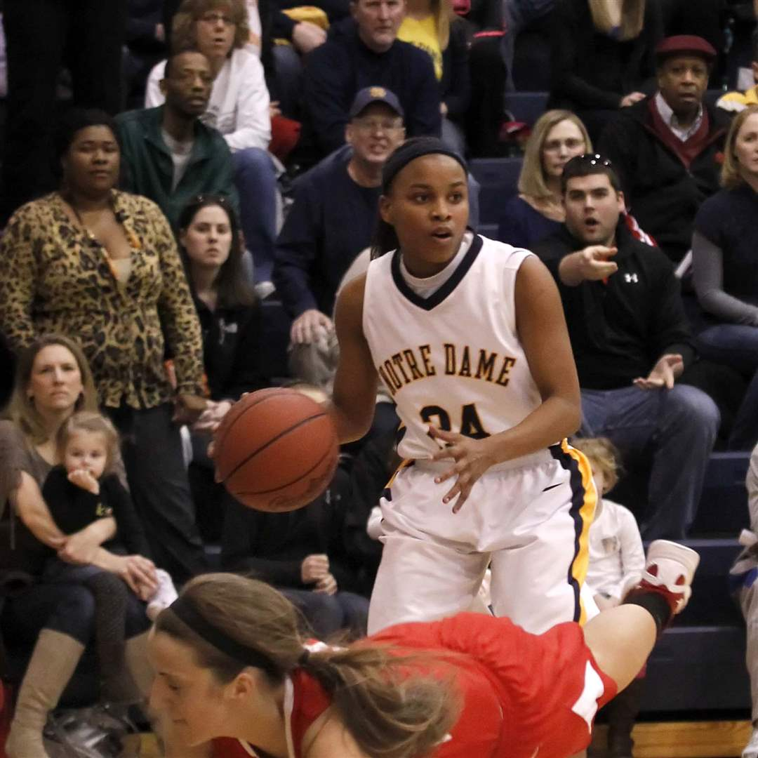 Wadsworth-s-Taylore-Robinson-loses-her-balance-while-guarding-Notre-Dame-s-Cat-Wells