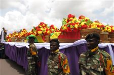 Republic-of-Congo-Explosions-Soldiers-guard-coffins