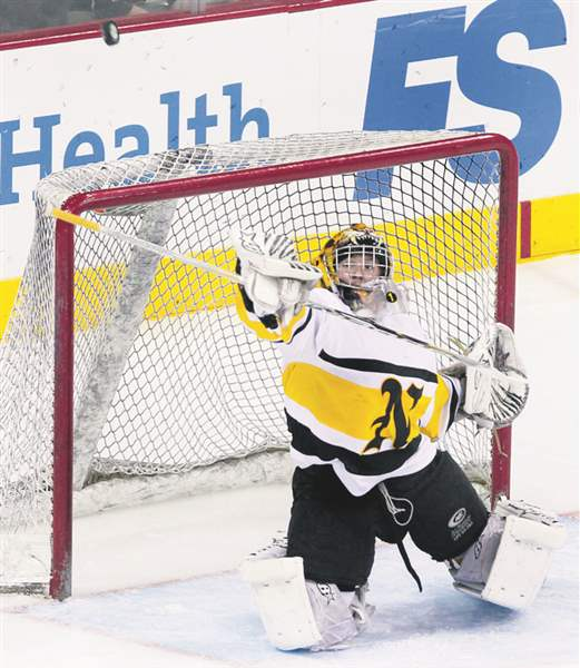 Northview-Austin-Gryca-goalie-blocks-a-shot-in-Columbus