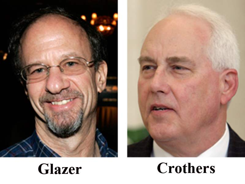 Glazer-and-Crothers