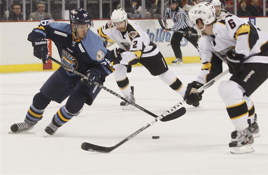 Feisty-forward-Griffith-brings-edge-to-Toledo