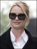 A judge on Monday declared a mistrial in Nicollette Sheridan wrongful termination case.
