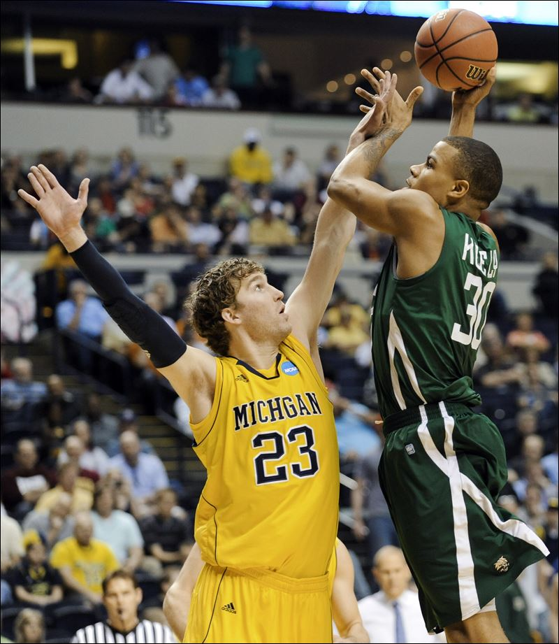 Smotrycz leaving Michigan basketball team Toledo BladeMichigan Basketball
