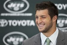 Jets-Tebow-Football-2