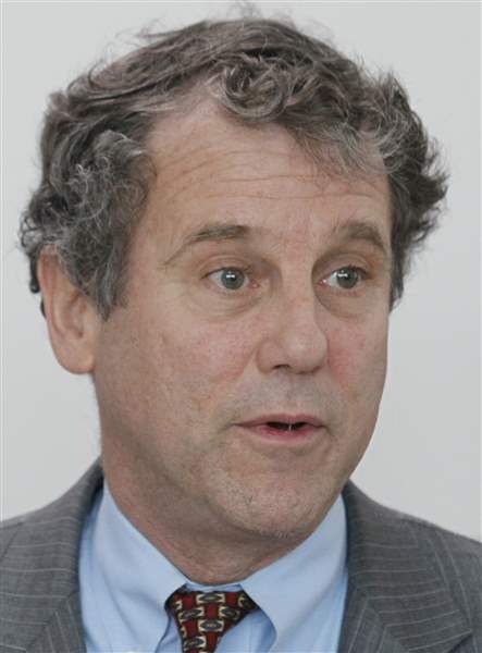 Senator-Sherrod-Brown