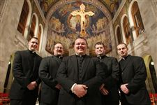 Five-Northwest-Ohio-men-are-to-be-ordained-Saturday-by-Bishop-Leonard-Blair-in-Rosary-Cathedral