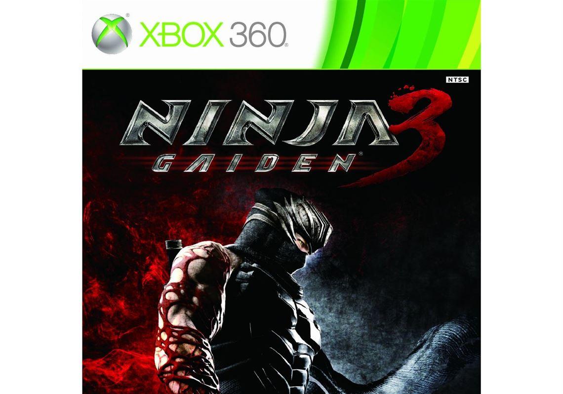 Ninja Gaiden 3 Fails To Meet Expectations Toledo Blade