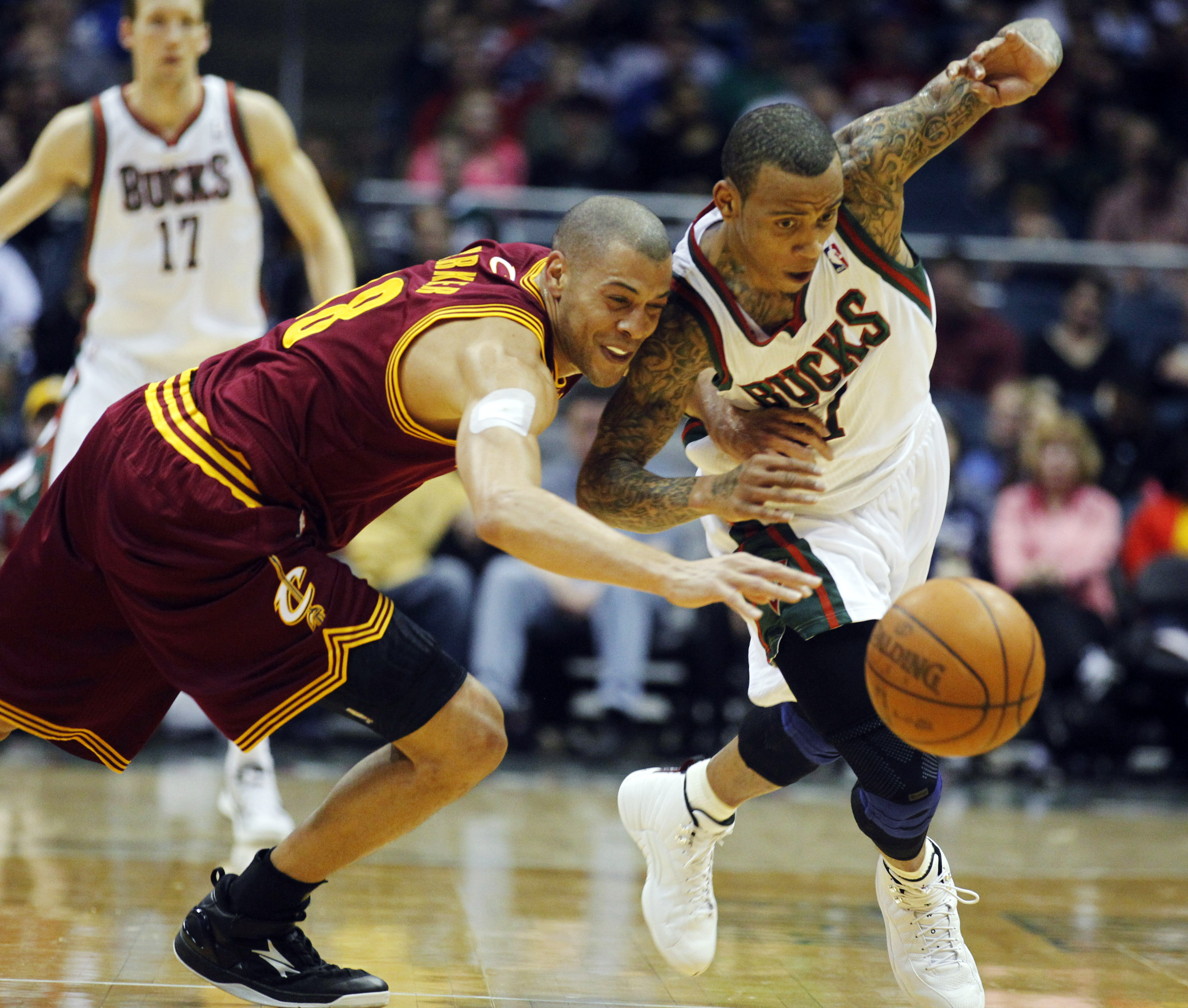 Cavaliers suffer 9th straight loss - The Blade