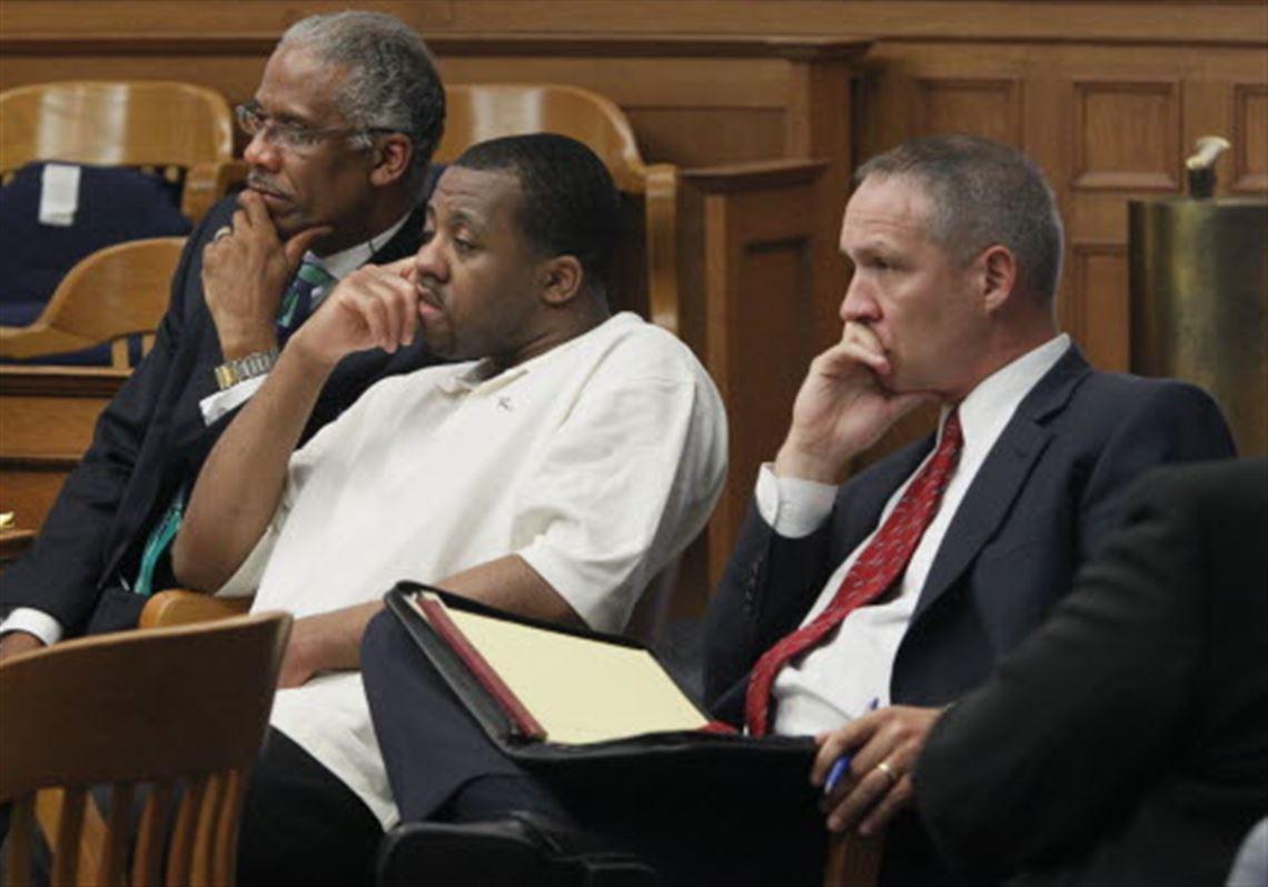 Belton receives death penalty from 3-judge panel | Toledo Blade