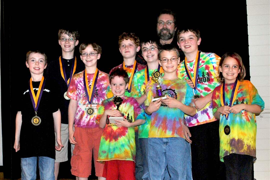 Fort-Meigs-Elementary-Chess-Club