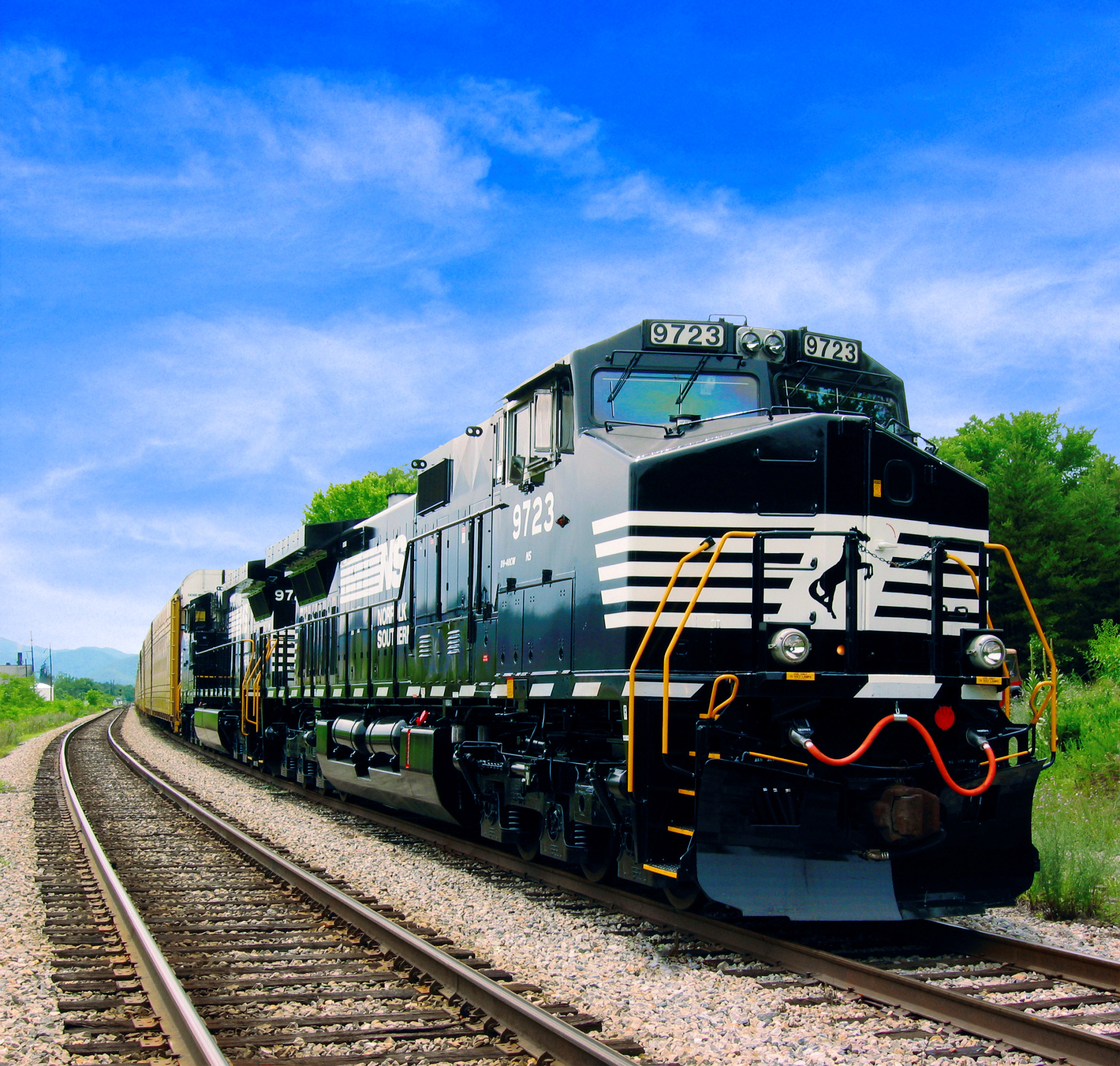 $160M Rail Expansion Set For Area