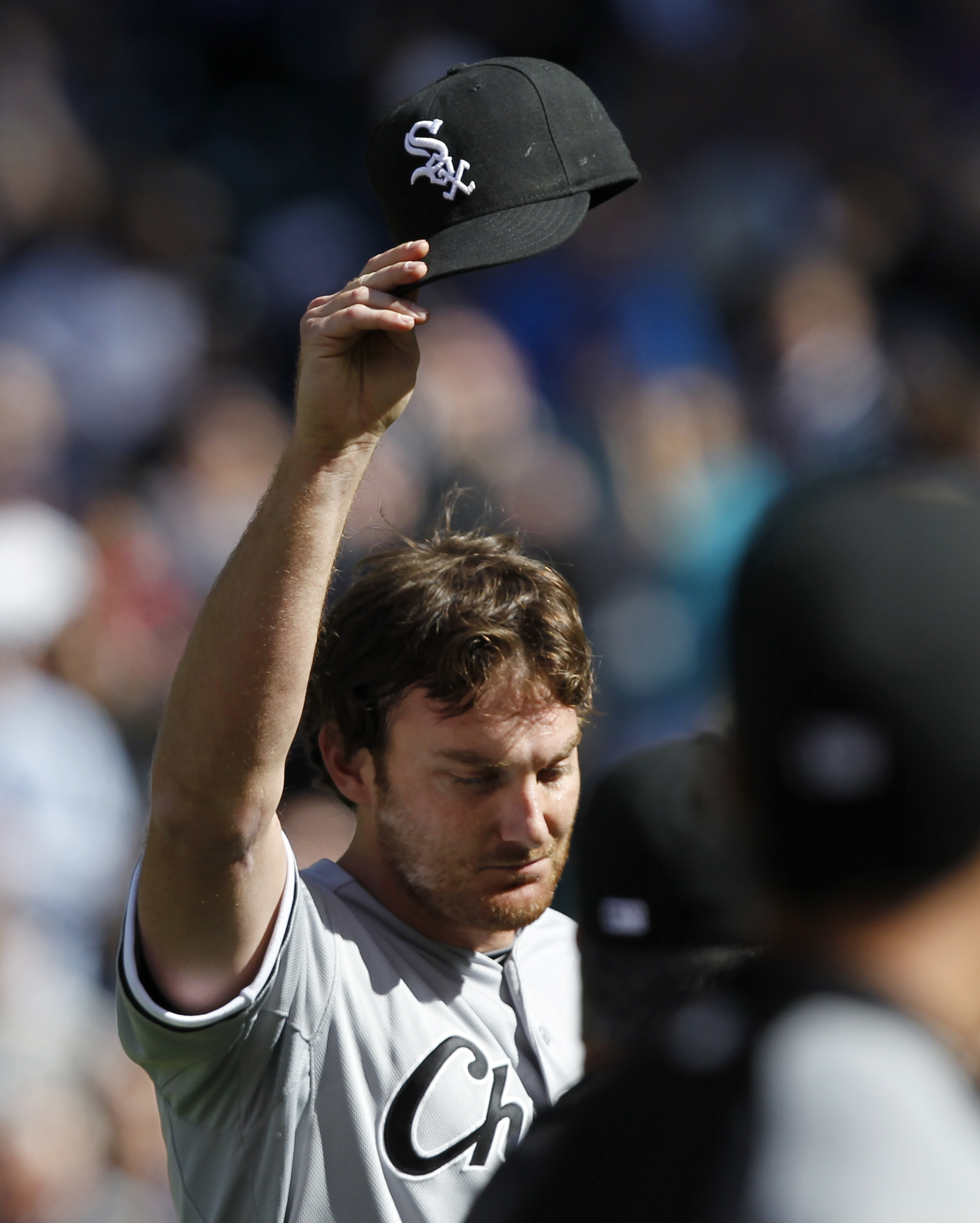 a brief history of the chicago white sox