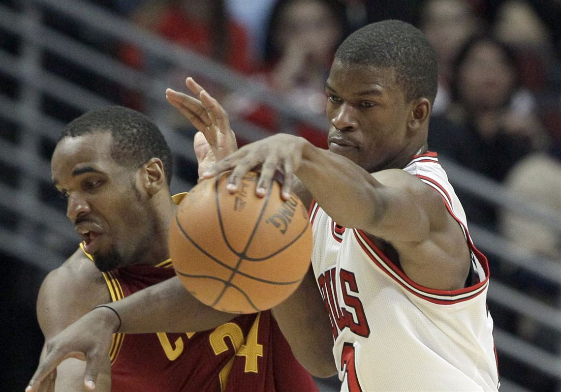Bulls Rout Cavaliers 107 75 To Clinch Overall No 1 Seed In Playoffs Toledo Blade