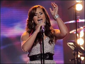 Skylar Laine is the most recent contestant to leave 'American Idol.'