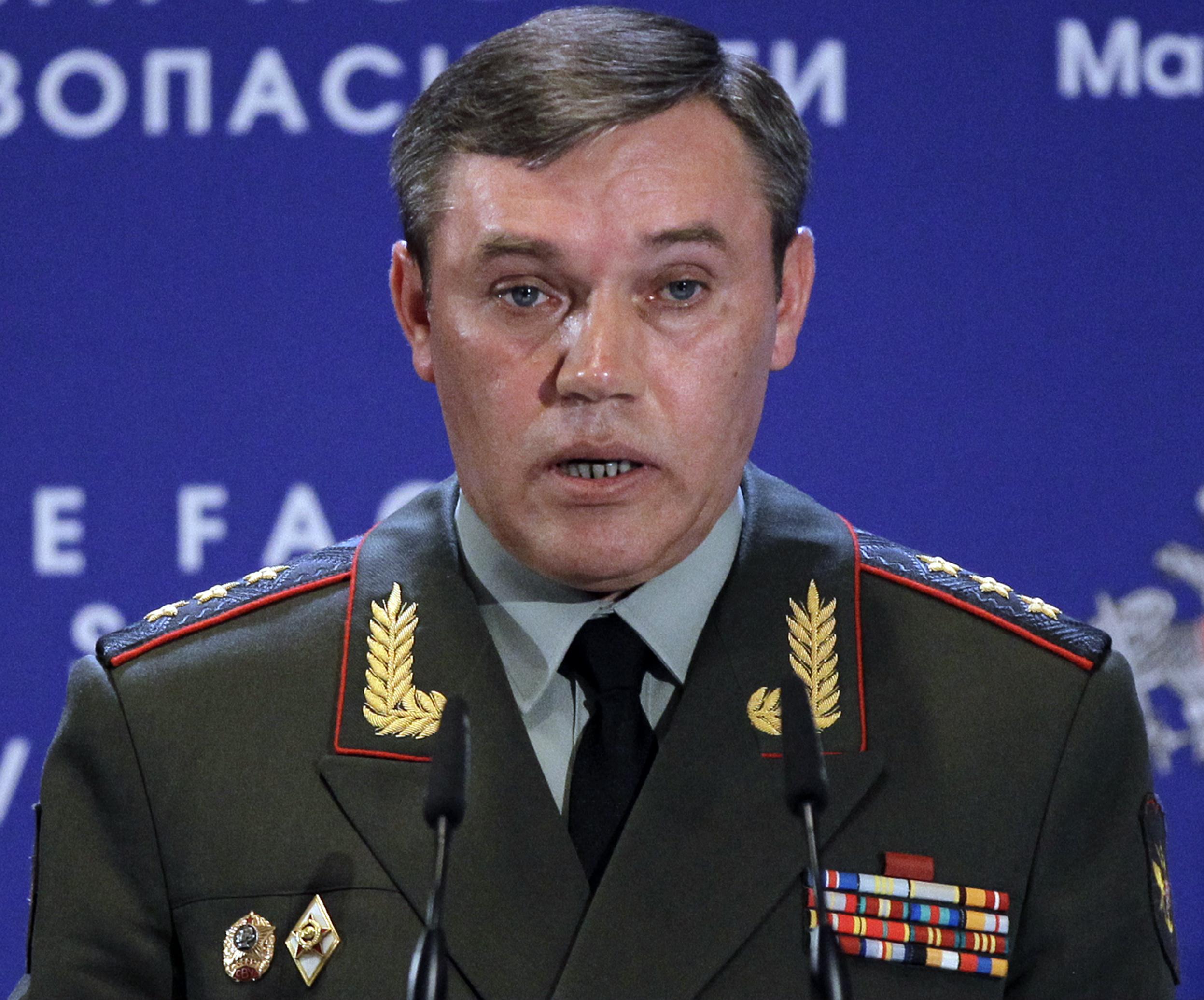 Gerasimov