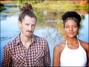 JT Nero and Allison Russell will perform Saturday in Toledo.
