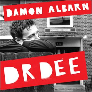 'Dr Dee' by Damon Albarn