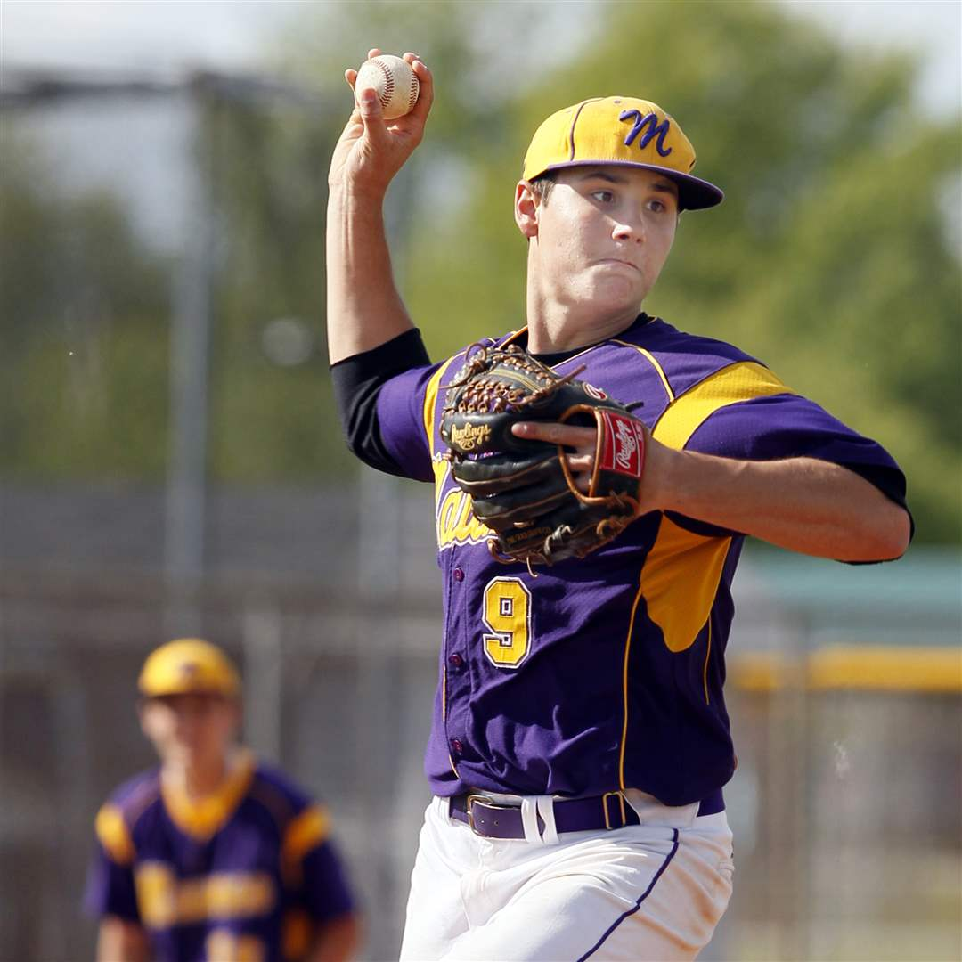 Maumee-Duby-pitcher