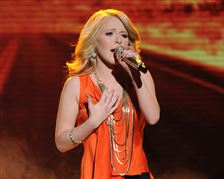 Hollie-Cavanagh-Idol
