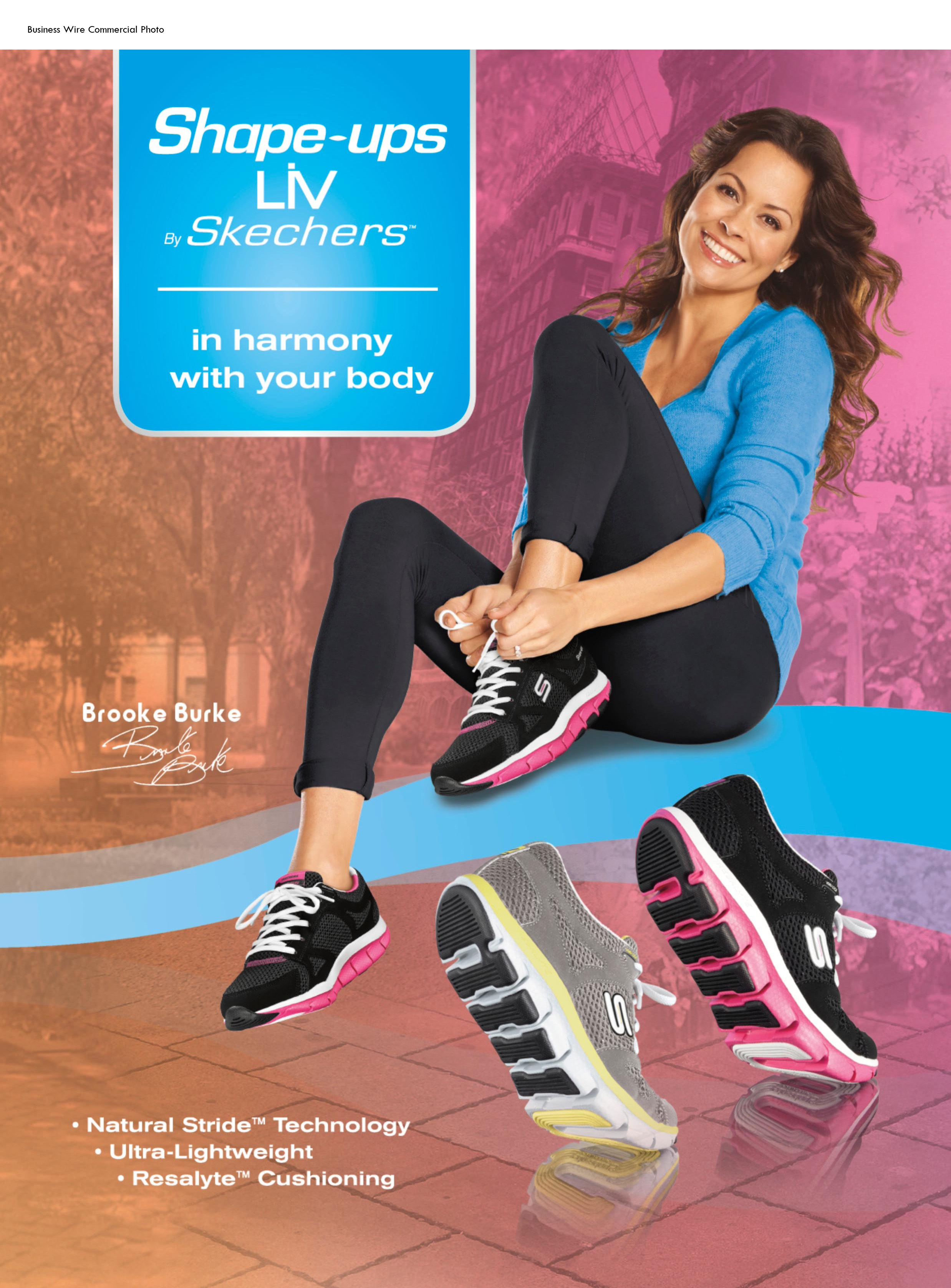 skechers to pay  40m to settle government charges over