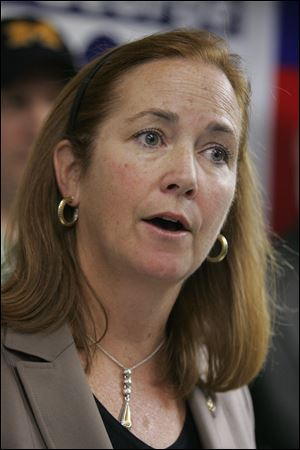Rep. Barbara Sears