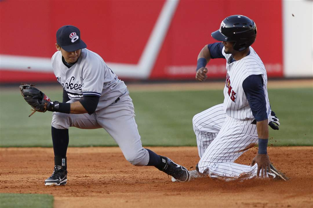 Toledo-Mud-Hens-player-Eric-Patterson-2