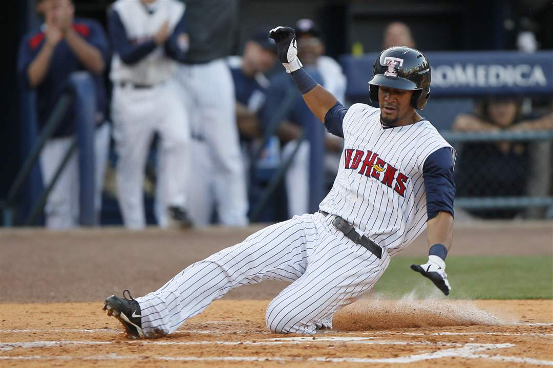 Toledo-Mud-Hens-player-Eric-Patterson-1