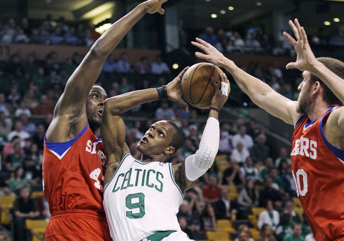 Celtics Beat 76ers 101 85 To Take 3 2 Lead In East Semifinals Toledo Blade