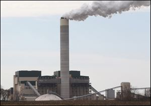The Prairie State Energy Campus is to start generating power soon. Its cost has risen from a $2 billion estimate to nearly $5 billion.