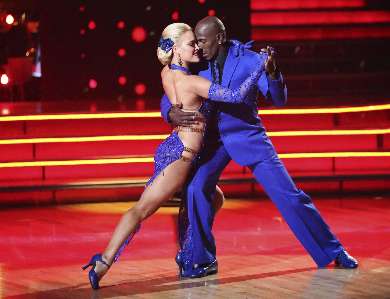 Dancing Stars Gallery: Football Star Donald Driver Named 'Dancing' Winner