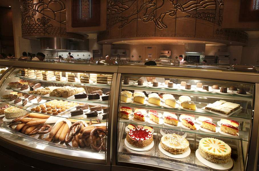 Epic-Buffet-dessert-case