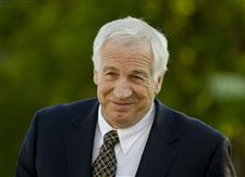 Sandusky-founded-charity-to-dissolve