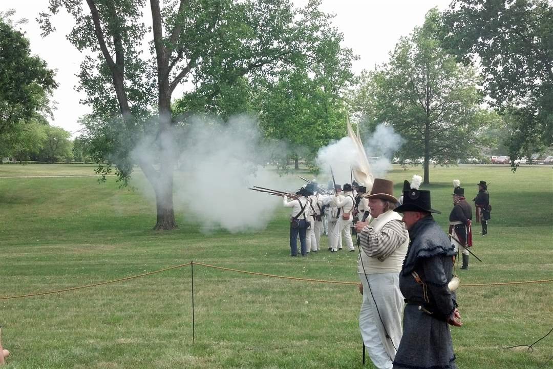 battle-at-fort-meigs