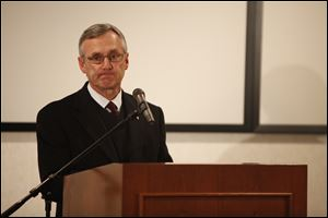 Jim Tressel resigned as Ohio State's coach on Memorial Day in 2011 following the revelation of several NCAA rules violations.