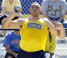 Whitmer-track-Wormley