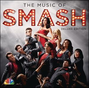 'The Music of 'Smash' '
