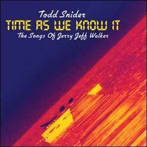 'Time as We Know It' by Todd Snider
