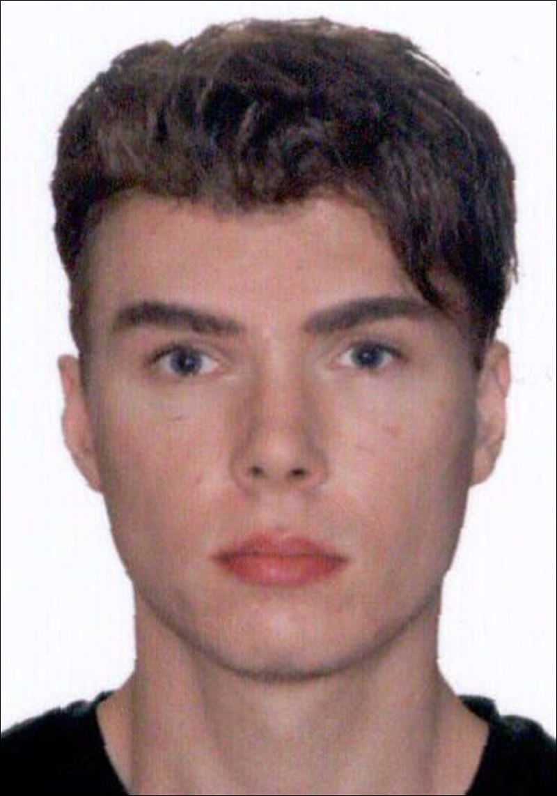 Canada Body Parts Luka Rocco Magnotta FILMMAKER TYLER Perry hit back at gay rumors by announcing that he is in a ...