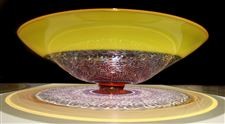 Citron-Vanishing-Gladiator-a-blown-glass-work