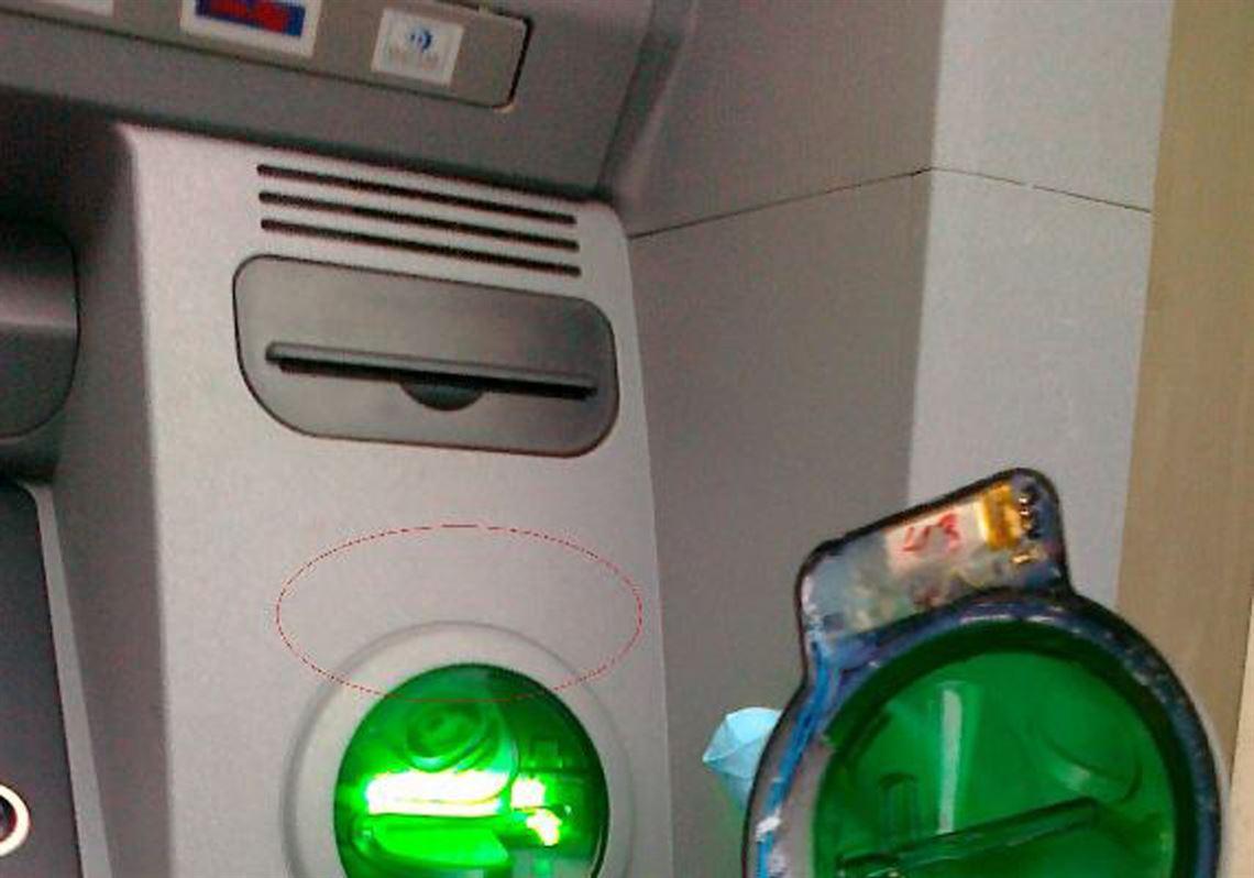 ATM skimming crimes on rise | Toledo Blade