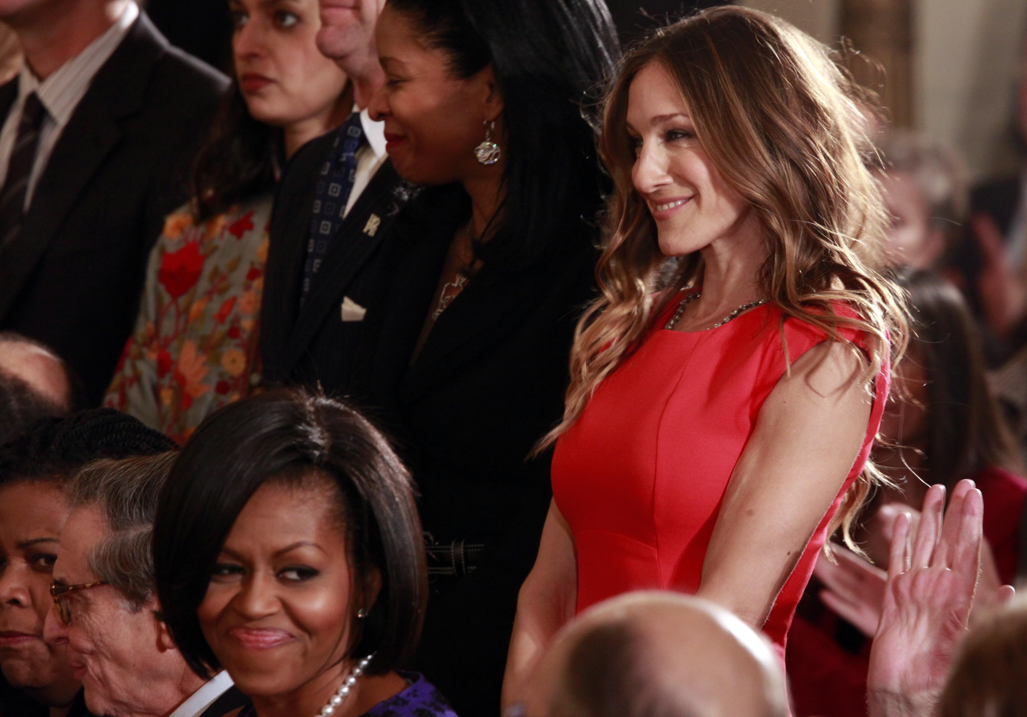 Obama's Celebrity Army - TIME