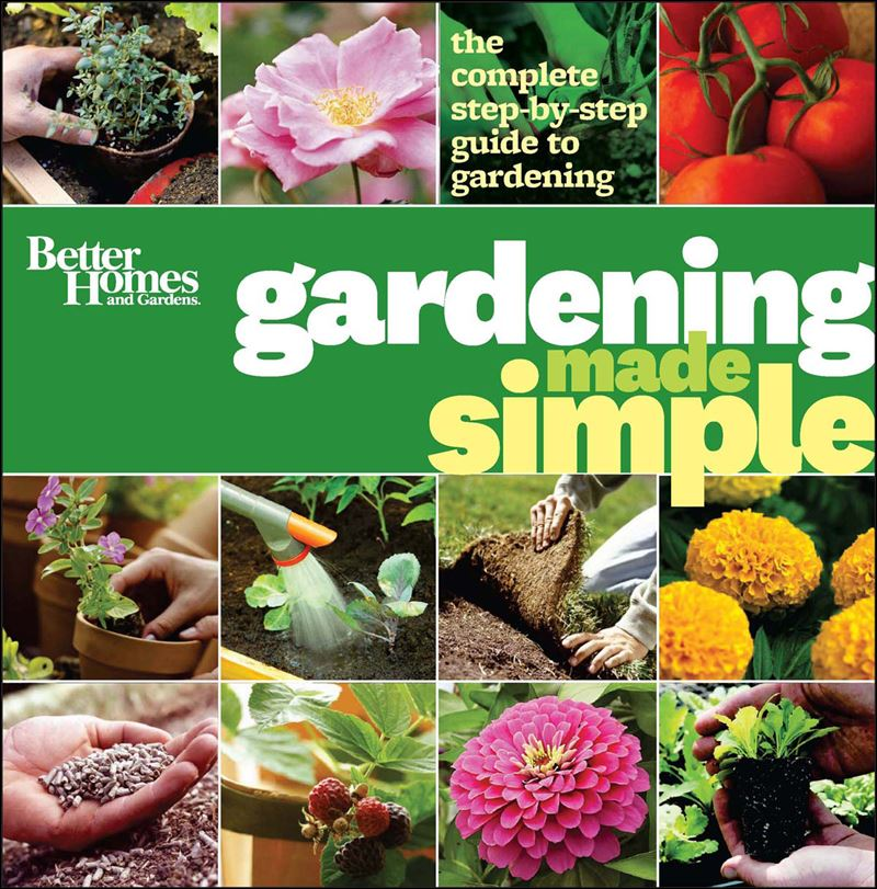 4 Books To Guide The Beginner Through The Garden Toledo Blade