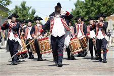 16-fife-and-drum-corps-converge-on-Monroe-for-national-muster