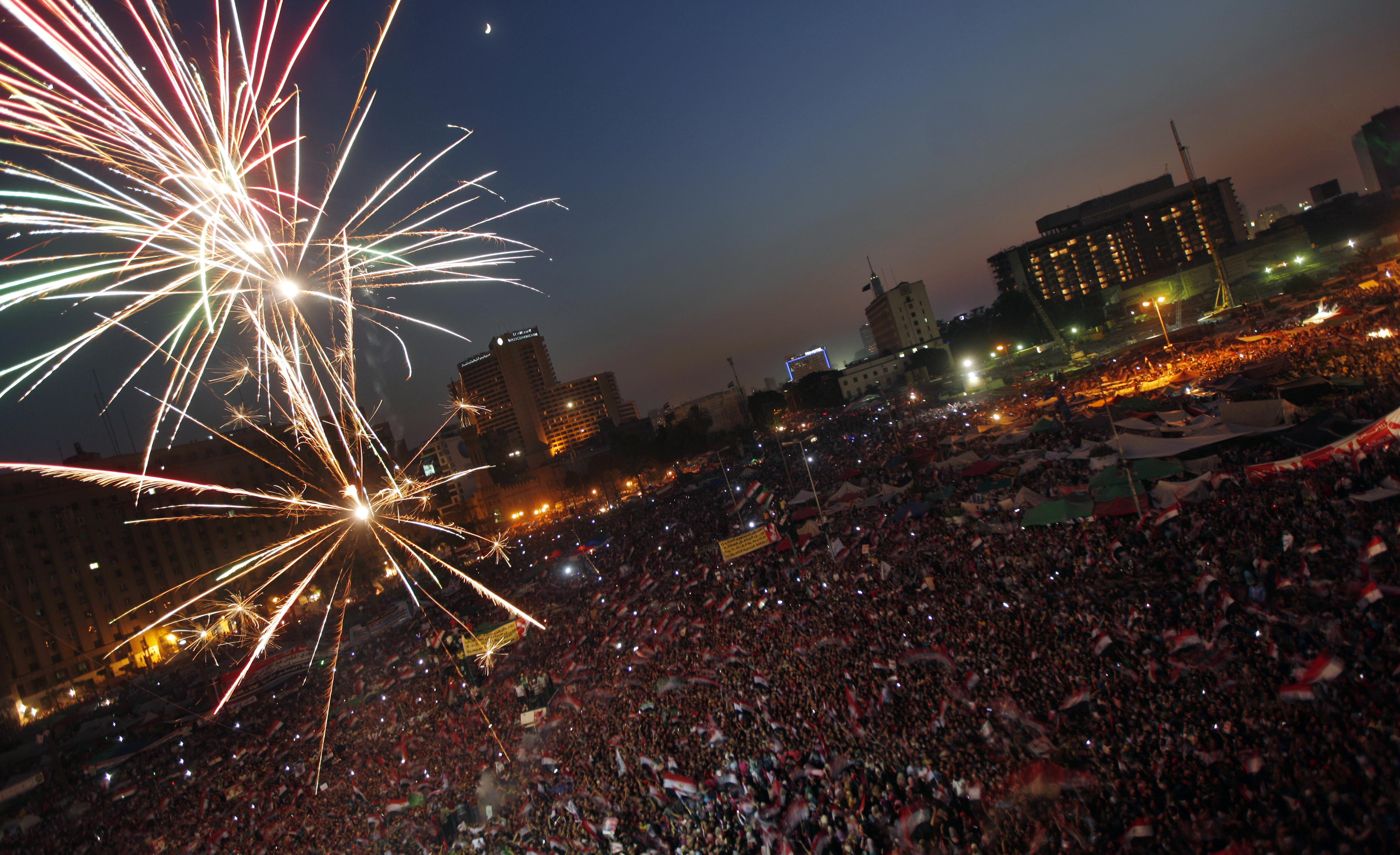 New Year in Egypt Is it worth it