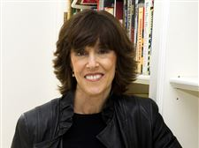 Author-screenwriter-and-director-Nora-Ephron