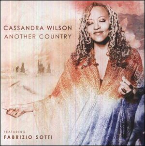 'Another Country' by Cassandra Wilson